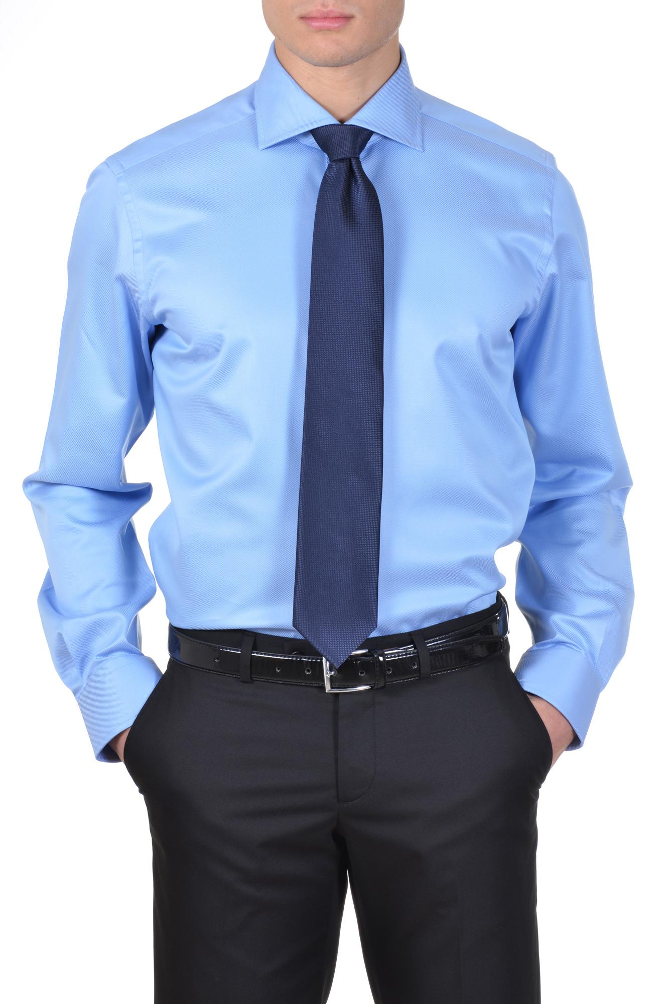 chemise bleu ciel je la pr f re la blanche. Black Bedroom Furniture Sets. Home Design Ideas