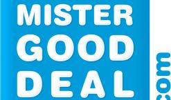 Des prix cassés hors soldes avec le code promo mistergooddeal