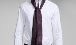 Noeud foulard homme, les styles que j'ai adopté