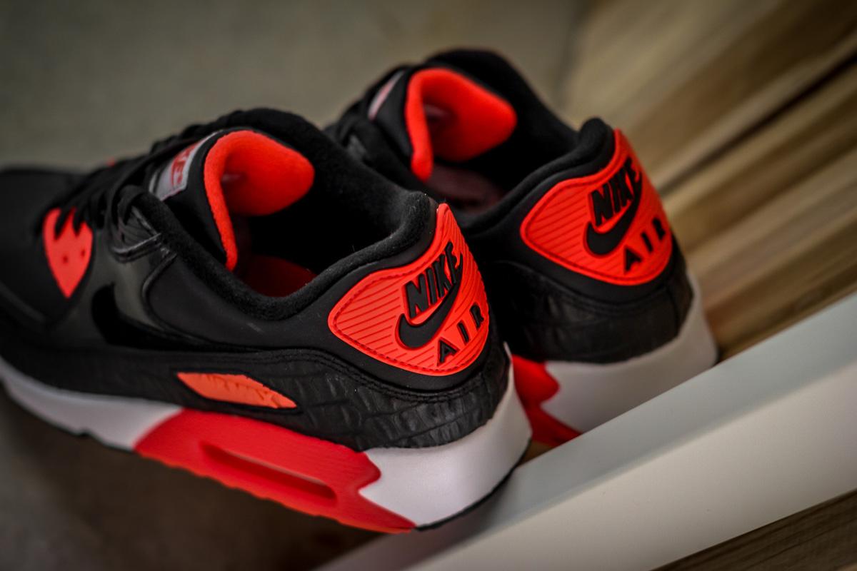 acheter pas cher 2d022 2fdd2 Nike air max, toujours dans la tendance