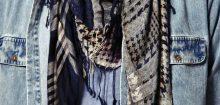 Foulard homme : apprendre à bien le porter en tant qu'accessoire