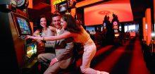 Casino en ligne: pour le plaisir de jouer