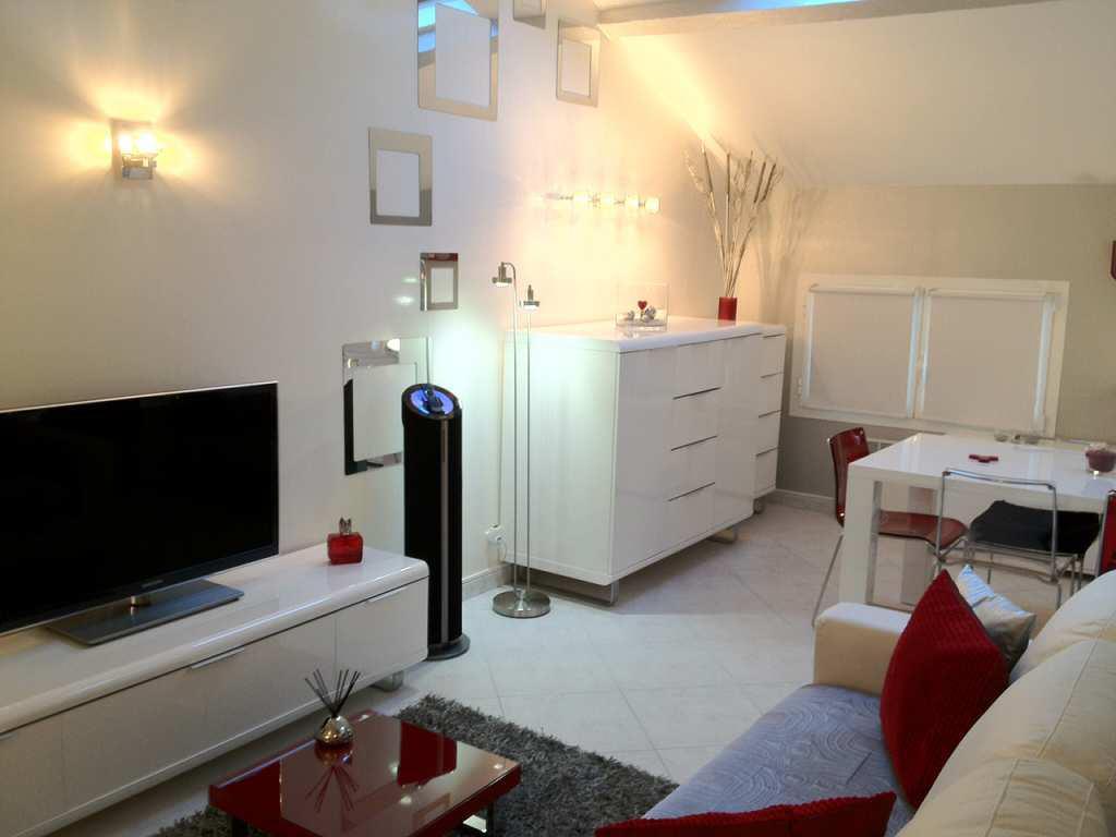 Location appartement tours les autres offres - Location appartement meuble particulier ...