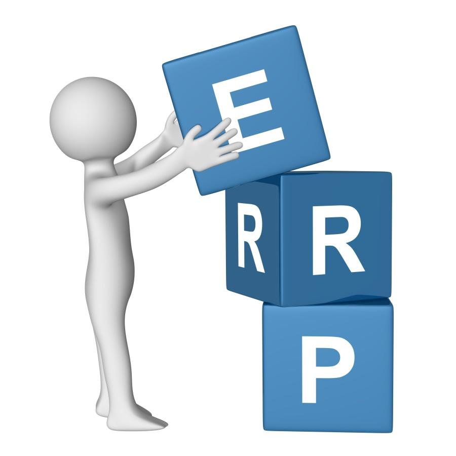 Information ERP : une utilité incontestable pour les moyennes et grandes entreprises