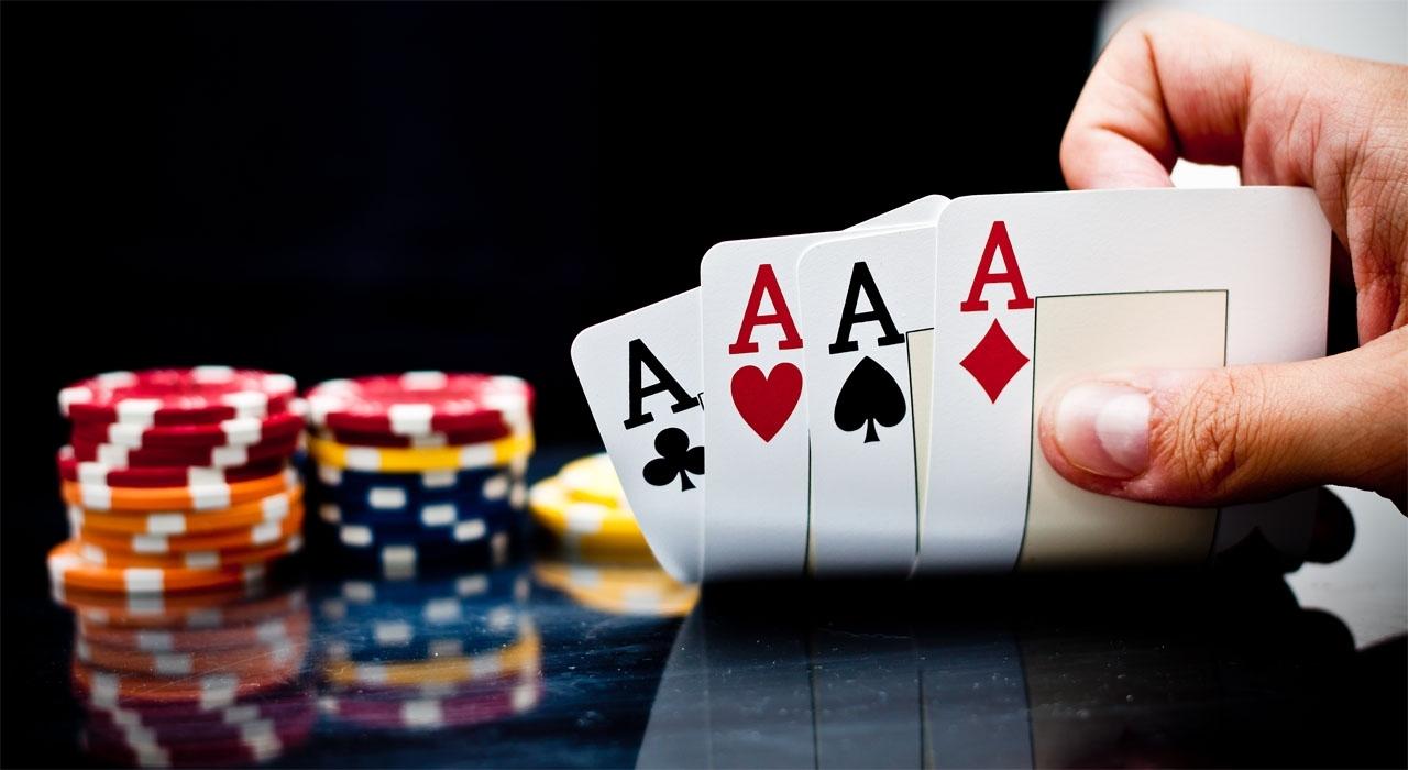 Casino en ligne : comment avoir de l'argent sans déplacement ?