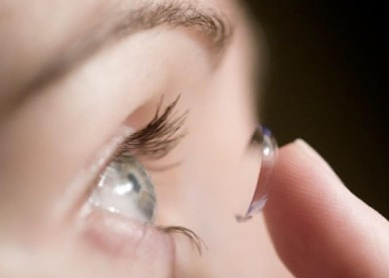 Lentilles de contact : tout le monde peut porter des lentilles