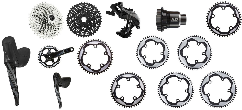 Piece velo : pas besoin de remplacer entièrement votre vélo